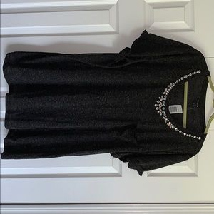 NWT Torrid jeweled top